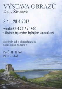 výstava - pozvánka